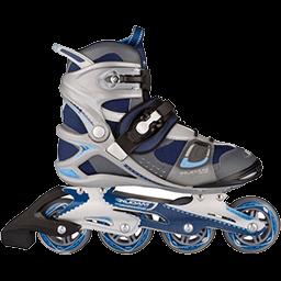 Nijdam Pro Line Inline Skates